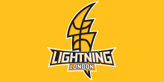 The London Lightning Are NBL Champions For Fourth Time