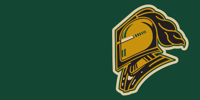 Knights Full 2018-2019 Regular Season Schedule Released