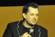 Australian Comedian Jim Jefferies Delights Centennial Hall Crowd