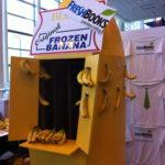 FreshBooks Banana Stand
