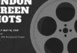 Screen Industry Engagement Session Tomorrow At Toboggan Brewing Company