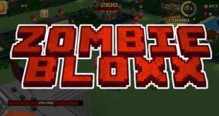 Zombie Bloxx 2.0