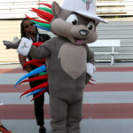 Ontario Summer Games Mascot