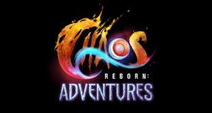 Chaos Reborn Adventures