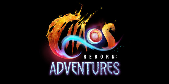 Big Blue Bubble Launches Chaos Reborn: Adventures