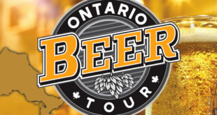 Ontario Beer Tour